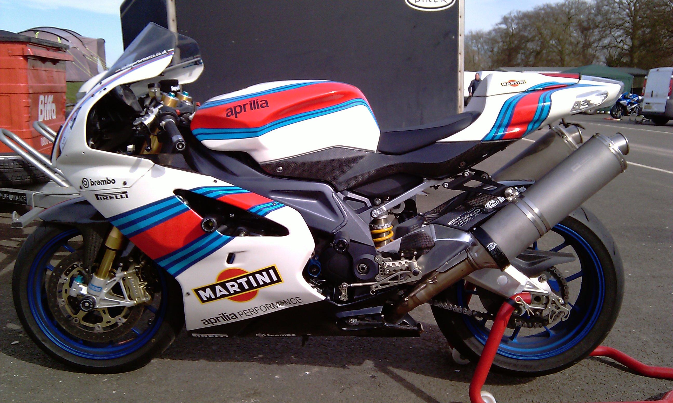 J S Motorcycles Leeds